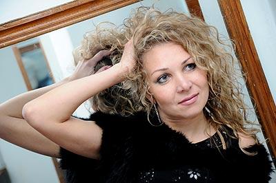 Ukraine bride  Nataliya 37 y.o. from Alchevsk, ID 60201