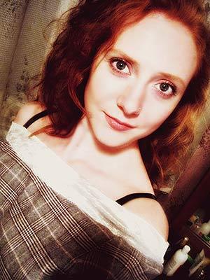 Ukraine bride  Anastasiya 25 y.o. from Perevalsk, ID 60287