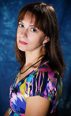 Ukraine bride  Elena 47 y.o. from Antratsit, ID 64871