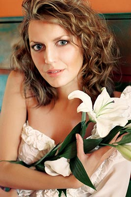 Russia bride  Anna 26 y.o. from Simferopol, ID 59492