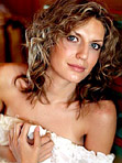 Single Russia women Anna from Simferopol