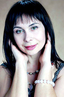 Russia bride  Elena 46 y.o. from Barnaul, ID 45688