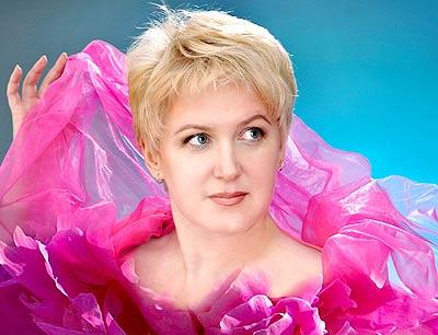 Russia bride  Tat'yana 48 y.o. from Barnaul, ID 68807