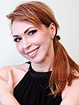 Single Russia women Yaroslava from Barnaul