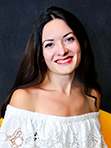 Single Ukraine women Irina from Berdyansk