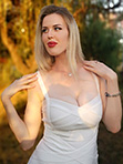 Single Ukraine women Aleksandra from Zaporozhye