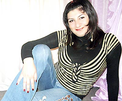 Armenia bride  Roksana 31 y.o. from Erevan, ID 33099