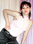 Single Armenia women Alla from Erevan
