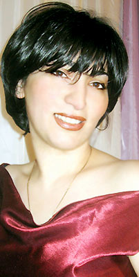 Armenia bride  Rimma 41 y.o. from Erevan, ID 34572