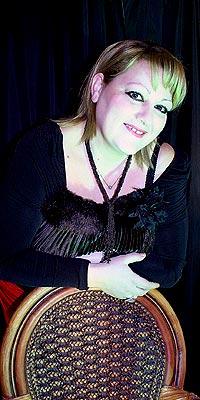 Armenia bride  Djuletta 49 y.o. from Erevan, ID 52604