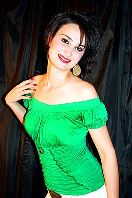 Armenia bride  Karine 41 y.o. from Erevan, ID 56374