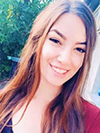 Single Ukraine women Marina from Cherkassy