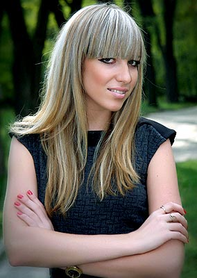 Ukraine bride  Kseniya 29 y.o. from Chernigov, ID 61433