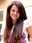 Single Ukraine women Karina from Chernigov