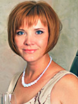 Single Ukraine women Svetlana from Chernigov