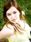 Single Ukraine women Ayelita from Chernigov