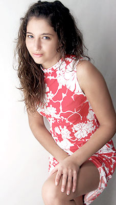 Ukraine bride  Marina 29 y.o. from Chernigov, ID 40766
