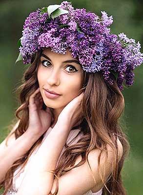Ukraine bride  Dar'ya 23 y.o. from Chernigov, ID 65270