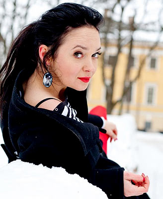 Ukraine bride  Ekaterina 35 y.o. from Chernigov, ID 65475