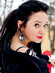 Single Ukraine women Ekaterina from Chernigov