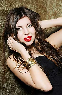 Ukraine bride  Alisa 25 y.o. from Chernigov, ID 66638