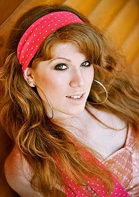 Ukraine bride  Ol'ga 28 y.o. from Chernigov, ID 66639