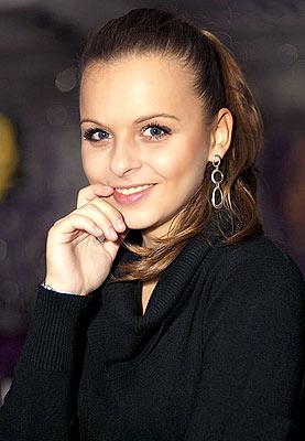 Ukraine bride  Yuliya 23 y.o. from Chernigov, ID 66854
