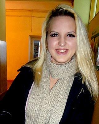 Ukraine bride  Nataliya 24 y.o. from Chernigov, ID 67245