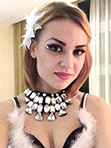 Single Ukraine women Evgeniya from Chernigov