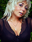 Single Ukraine women Zoya from Chernigov
