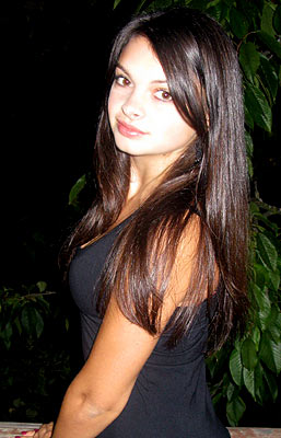 Ukraine bride  Diana 28 y.o. from Chernovtsy, ID 41234
