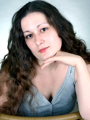 Ukraine bride  Anna 28 y.o. from Chernovtsy, ID 46892