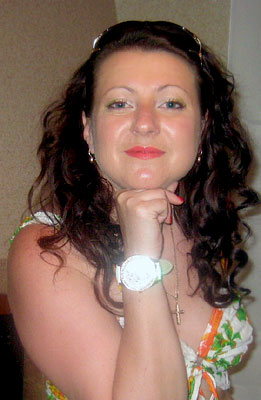 Ukraine bride  Mar'yana 43 y.o. from Chernovtsy, ID 49461