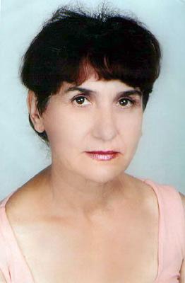 Moldova bride  Larisa 58 y.o. from Chisinau, ID 29270