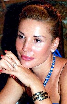 Moldova bride  Marina 36 y.o. from Chisinau, ID 52617