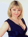 Single Moldova women Oksana from Chisinau