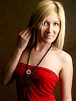 Single Moldova women Mariana from Chisinau