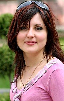 Moldova bride  Natal'ya 41 y.o. from Chisinau, ID 65975