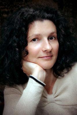 Moldova bride  Galina 46 y.o. from Chisinau, ID 76162