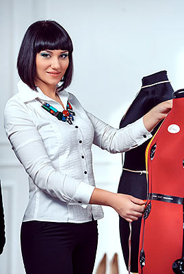 Ukraine bride  Yuliya 43 y.o. from Dnepropetrovsk, ID 63156