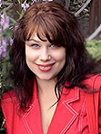 Single Ukraine women Liana from Dnepropetrovsk