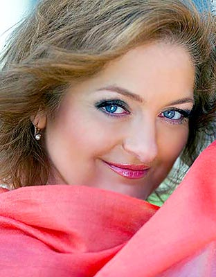 Ukraine bride  Lyudmila 49 y.o. from Dnepropetrovsk, ID 72730