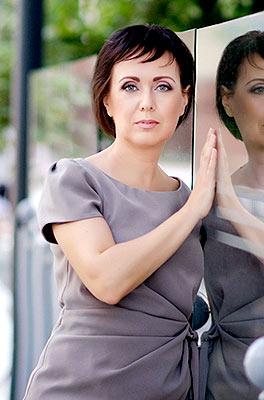 Ukraine bride  Marina 52 y.o. from Dnepropetrovsk, ID 73040