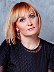 Single Ukraine women Irina from Dnepropetrovsk