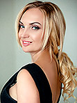 Single Ukraine women Marina from Dnepropetrovsk
