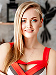 Single Ukraine women Dar'ya from Dnepropetrovsk