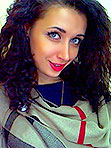Single Ukraine women Mariya from Dnepropetrovsk
