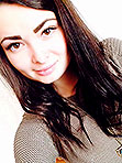 Single Ukraine women Ekaterina from Dnepropetrovsk