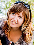 Single Ukraine women Svetlana from Dnepropetrovsk