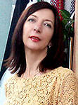 Single Ukraine women Natal'ya from Dnepropetrovsk